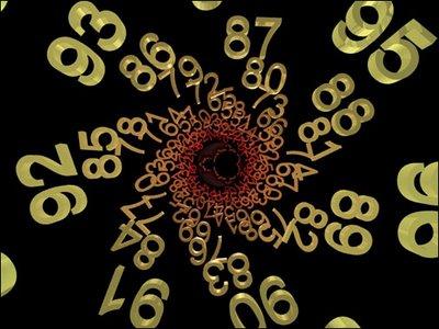 Vivir con la obsesión de contar números